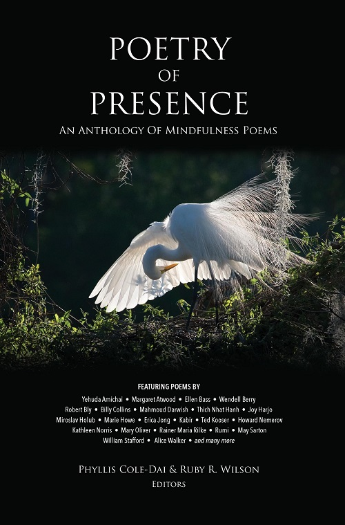 Poetry Anthology Book Cover : Poetry of presence anthology and book bash