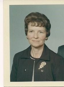Aunt Louine